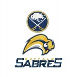 Buffalo Sabres logos machine embroidery design for instant download