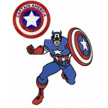 Captain America 2 machine embroidery designs for instant download