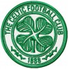 Celtic FC logo machine embroidery design for instant download