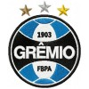 Gremio FBPA logo machine embroidery design for instant download