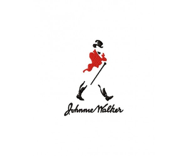 johnnie walker logo machine embroidery design for instant download rh emoembroidery com johnnie walker logo wallpaper hd johnnie walker logo vector