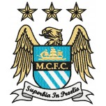M.C.F.C. logo machine embroidey design for instant download