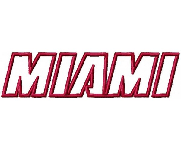 miami heat logo machine embroidery design for instant download rh emoembroidery com