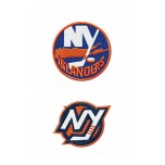 New York Islanders logo machine embroidery design for instant download