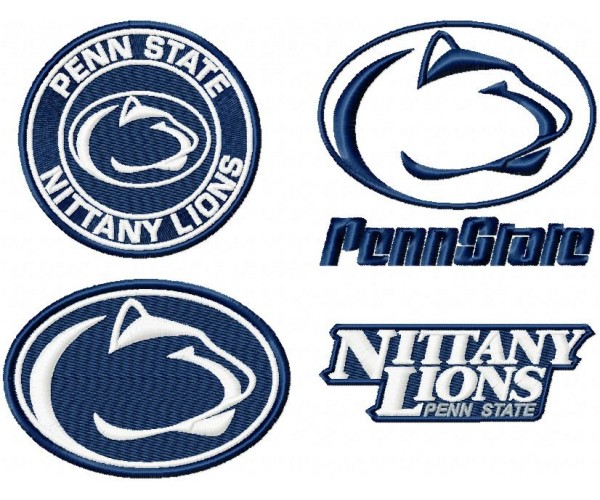 Penn State Nittany Lions - The Common Fan