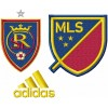 Real Salt Lake FC logo machine embroidery design for instant download