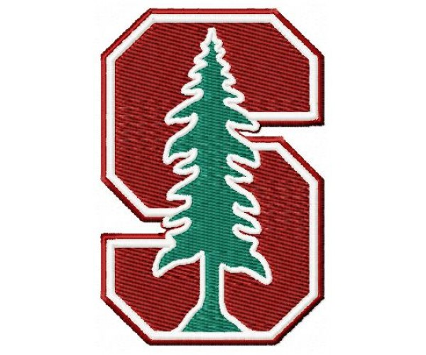 cardinals logo machine embroidery design for instant download rh emoembroidery com Stanford University Logo Stanford University Clip Art