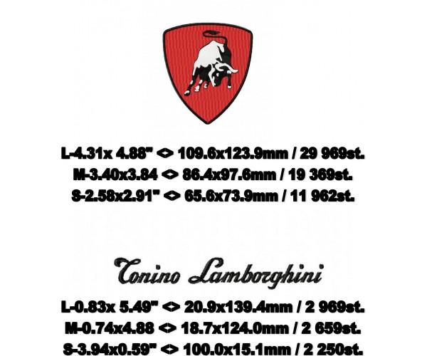 Tonino Lamborghini Logo Quotes Of The Day