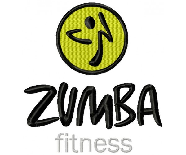 zumba fitness logo machine embroidery design for instant download rh emoembroidery com zumba fitness logo vector zumba fitness logo vector