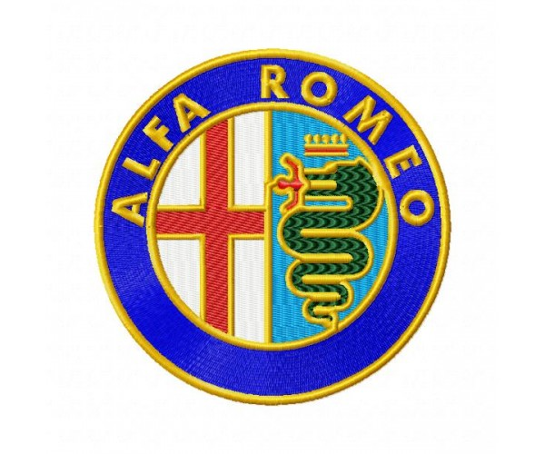 Alpha Romeo –