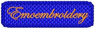 Emoembroidery.com